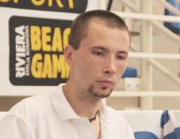 «Дух в движении» — интервью с капитаном сборной России по disability-кикеру