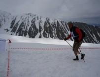Спортсмен с протезом ноги покорил алтайскую вершину