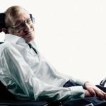 Стивен Хокинг о черных дырах и злодеях бондианы