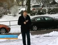 В Минске презентовали звуковой навигатор для инвалидов по зрению