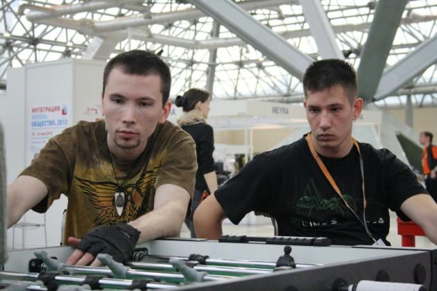 Александр Громов: «Кикер — это далеко не так просто»