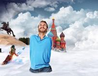 Началась продажа билетов на выступления Ника Вуйчича в Москве и Петербурге
