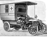 Медицина в 1915 году: как лечили людей 100 лет назад