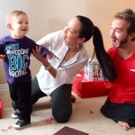 Семья Ника Вуйчича ждет второго ребенка!