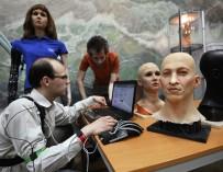 Операция по пересадке тела может стать реальностью уже через два года