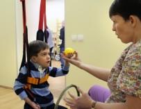 Маломобильные дети будут учиться с остальными в обычных школах — Печатников