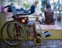 В 2015 году всех маломобильных жителей Москвы обеспечат средствами реабилитации