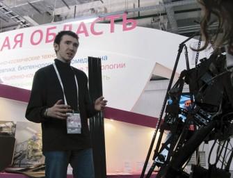 Экзоскелет, катушки Тесла и общежитие ИАТЭ, или Почему обнинский Кулибин Леонид Питык прогуливал уроки в школе.