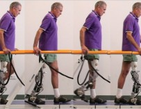 Пизa. Роботизированные протезы для полноценной жизни
