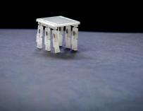 Сара Бергбрайтер: Почему я создаю роботов размером с рисовое зёрнышко