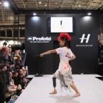 В Японии состоялся модный показ протезов