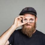 Мобильное приложение дает возможность «стать глазами» для слепого