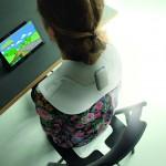 Игровая система поможет инвалидам сделать зарядку