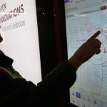 Московские инвалиды-колясочники могут найти «удобную» станцию метро онлайн