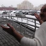 Олег Гиневец: Я в доме хозяин…