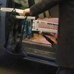 В Петербурге разработали инновационный мобильный подъемник для инвалидов