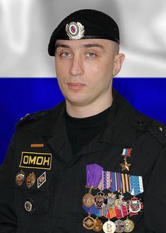 Вячеслав Воробьев Фото предоставлено Вячеславом Воробьевым