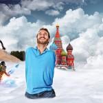 Ник Вуйчич встретится с читателям в «Новом книжном»