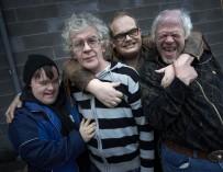 Синдром «Евровидения»: панки с лишней хромосомой едут на музыкальный конкурс в Вену