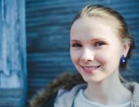 Глухая актриса Яна Новикова, ставшая членом Европейской киноакадемии: «Всегда буду помнить и говорить, что я — белоруска»