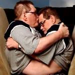 Дони и Рони Галион — самые долгоживущие сиамские близнецы