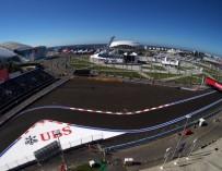 ПКР поддерживает идею проведения на сочинской трассе «Формулы-1» соревнований колясочников