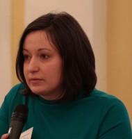 Ольга Германенко
