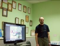 Рязанский путешественник рассказал о необычном способе борьбы с инвалидностью