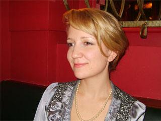 Елена Мещерякова