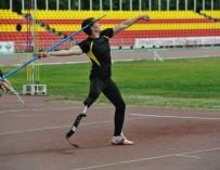 Пациент «Орто-Космос»: Владимир Букин – чемпион России в метании копья