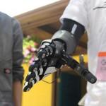 Японский стартап Exii представляет миоэлектрический 3D-печатный протез руки Handiii