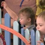 21 марта в мире отмечают день «солнечных людей» — детей и взрослых с синдромом Дауна