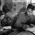 Санкт-Петербургская Библиотека для слепых ищет волонтеров для начитки книг о Великой Отечественной войне
