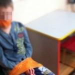 Мария Беркович: «Тема связанных детей меня давно волнует»