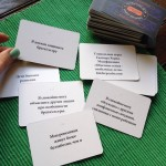 Социальные игры Гюнтера Хорна помогают понять себя и других