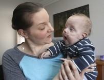Чудеса случаются: мальчик, который перенес 5 остановок сердца, готовится отметить свой первый день рождения