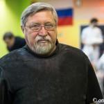 Валерий Пуртов: «Коляска — те же ноги»