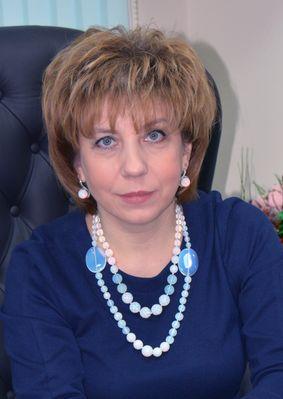 Ольга Азова