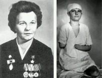 Зинаида Туснолобова-Марченко: женщина после войны