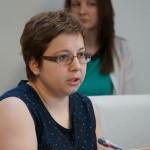 Нюта Федермессер: «Законодательной базы для орфанных и паллиативных пациентов нет»