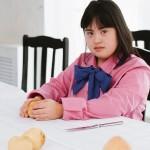 Дети с синдромом Дауна — герои знаменитых картин