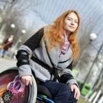 Девушка, в инвалидной коляске, проанализировала, как за 10 лет Гомель подстроился под инвалидов