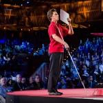 Дэниэл Киш: Как я использую эхолокатор, чтобы ориентироваться в мире
