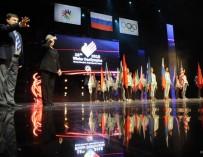 XVIII Сурдлимпийские зимние игры объявлены закрытыми