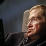 Известный физик Стивен Хокинг станет торговой маркой