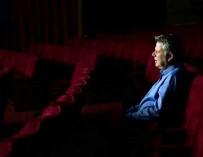 В США работает единственный в мире незрячий кинокритик, и его рецензии очень популярны