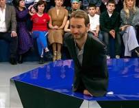 Ник Вуйчич в передаче Андрея Малахова (+ВИДЕО)