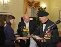 Герой-панфиловец Кузьменко: «Ради любимой подделал документ о выздоровлении»