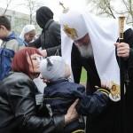 Святейший Патриарх Кирилл: Сопричастность страданиям инвалидов с огромной силой воздействует на человеческую душу