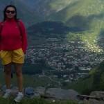 Альбина Аляутдинова: неизлечимо больные дети учат меня не сдаваться